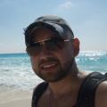 John Master, 42, Cancun, Mexico