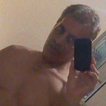 Hector Lugo, 39, San Juan, Puerto Rico