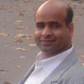 Abdur Rahim , 41, Dhaka, Bangladesh