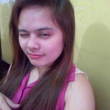 Derleen Pinaso, 26, Cagayan De Oro, Philippines