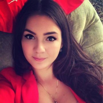Ксения, 23, Rostov-na-Donu, Russia