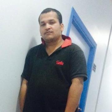 Govind Chhetri, 26, Bisha, Saudi Arabia