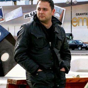 Asif Ahmedoff, 31, Baku, Azerbaijan