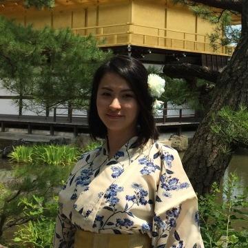 Cathy, 33, Taipeihsien, Taiwan