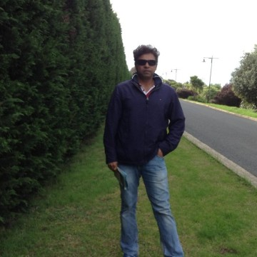 vijay, 41, Auckland, New Zealand