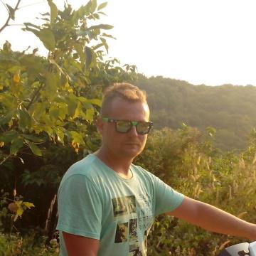 Pereiro, 34, Moscow, Russia