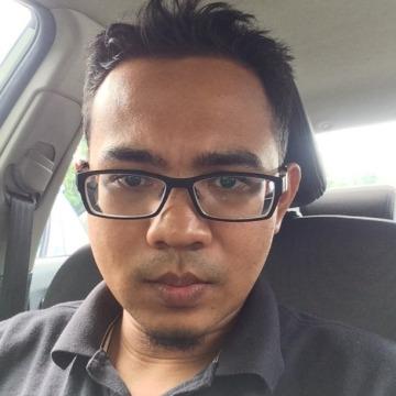 Dean, 31, Kuala Lumpur, Malaysia
