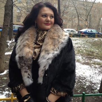 Валерия, 41, Moscow, Russia
