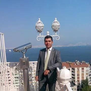 AHMET, 43, Izmir, Turkey