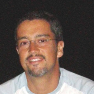 Carlos, 46, Izmir, Turkey