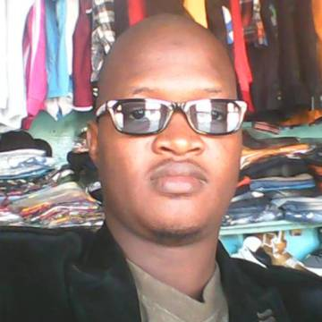 Diallo, 25, Nouadhibou, Mauritania