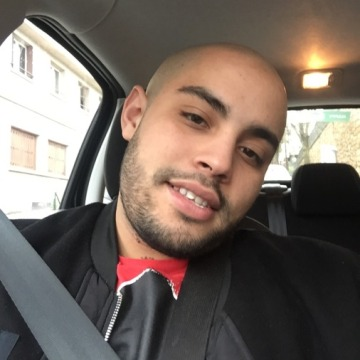 issam, 26, Issy-les-moulineaux, France