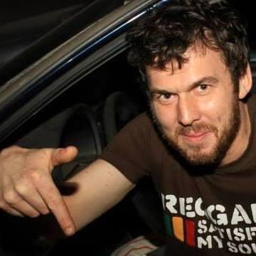 Niko Breda, 35, Palma, Spain