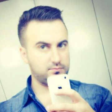 Oday Elia, 30, Sterling Heights, United States