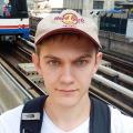 Rodion Leonov, 30, Tomsk, Russia