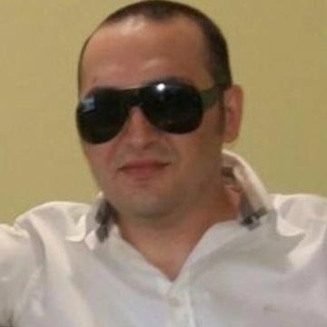 Alessio Viola, 31, Coventry, United Kingdom