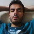 Majed Sulaiman, 33, Dubai, United Arab Emirates