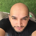 Alaa Barrakh, 33, Dubai, United Arab Emirates
