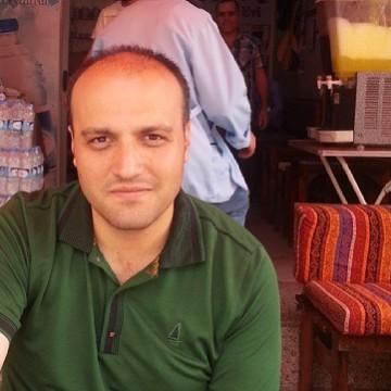 Barış Düzdemir, 35, Izmir, Turkey