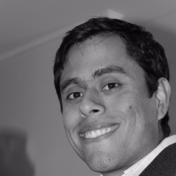 Rodrigo, 34, Santiago, Chile