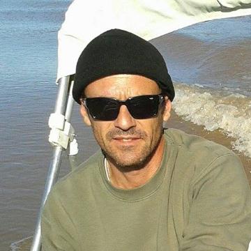 Gustavo, 45, Parana, Argentina