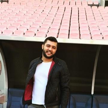 Aydın, 23, Mersin, Turkey