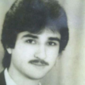 Emre Dik, 53, Kutahya, Turkey