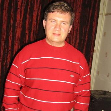 Sergey Timoshin, 44, Saint Petersburg, Russia