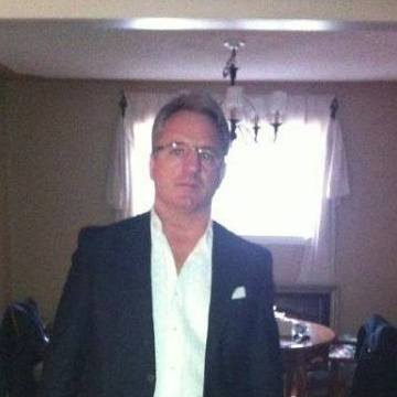 William, 47, New York, United States