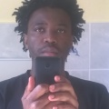 franklin ndoni, 25, Schipkau, Germany