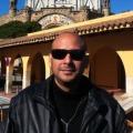 Manuel, 40, Barcelona, Spain