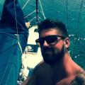 Toni, 42, Palma, Spain