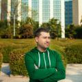 Alex Spirit, 33, Novosibirsk, Russia