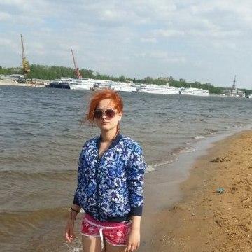 виктория , 23, Moscow, Russia