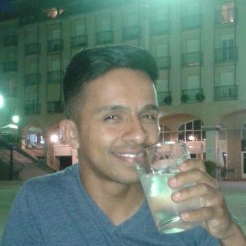 Juan Rico, 34, Alicante, Spain