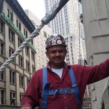 Luis Fernandez, 47, Bronx, United States