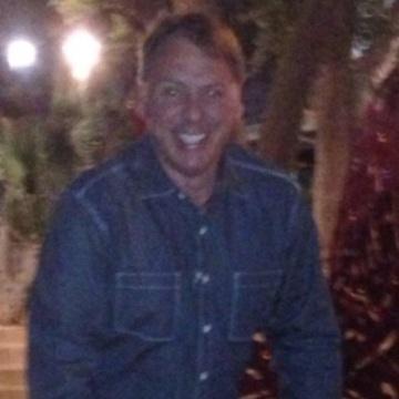 Kurt Hippchen, 48, Wylie, United States