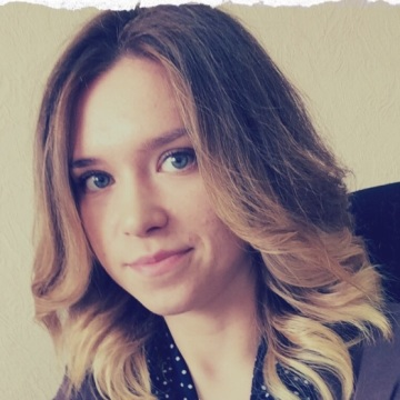 Елена, 26, Surgut, Russia