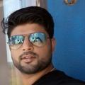 Premanshu Srivastava, 28, Bangalore, India