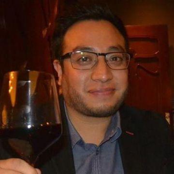 Rael Vazquez, 31, Mexico, Mexico