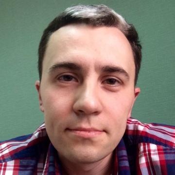 Олег, 32, Omsk, Russia