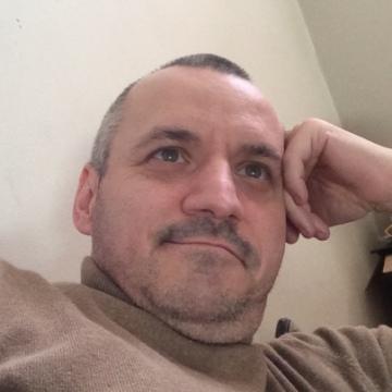 Stephan Dettmaring, 46, Gullegem, Belgium
