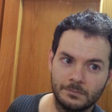 Juan Sanchez, 39, Alcantarilla, Spain