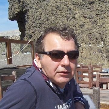 murat, 51, Istanbul, Turkey