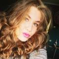 Lidiia, 25, Ekaterinburg, Russia