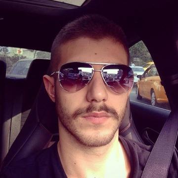 Can burhanzade, 27, Istanbul, Turkey