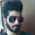 rafik khan, 21, Delhi, India