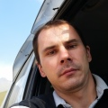 Сергей, 32, Osh, Kyrgyzstan