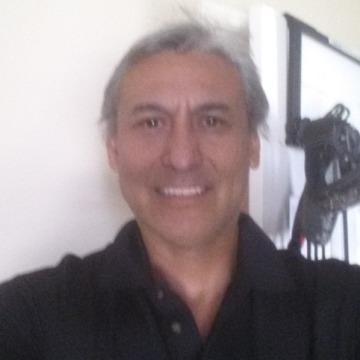 David Mesa, 54, San Juan Capistrano, United States