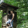 Michael  Simonovic, 32, Gaildorf, Germany